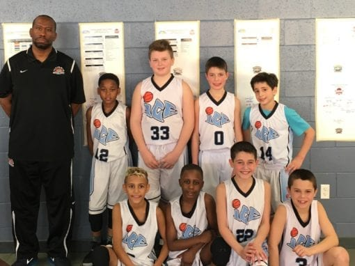 4th Grade Elite – 2nd Place at NY2LA Generation Next Invitational