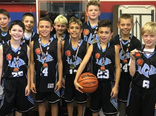 5th Grade Black – Champions of ICE Freezeout