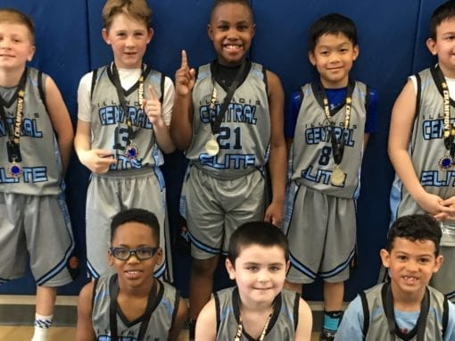 3rd White Far North-Gurnee – Champions Play Hard Hoops Spring Slam Fest