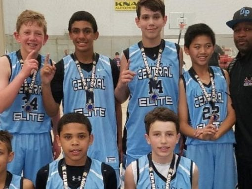 6th Grade Grey – Champions Of Play Hard Hoops Superstar Challenge Shootout