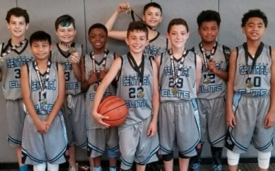 5th Grade Blue – Champions Of FTG-Father's Day Saturday Shootout