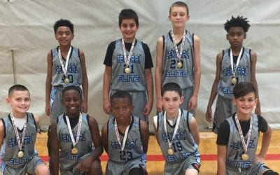 5th Grade Grey – Champions Of FTG-Red Challenge Sunday Shootout