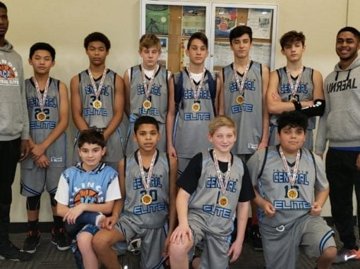 8th Grade Grey – Champions Of Play Hard Hoops Holiday Hoopfest