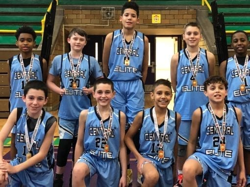 6th Grade Grey – Champions Of FTG-Super Bowl Sunday Shootout in 7th Grade Division