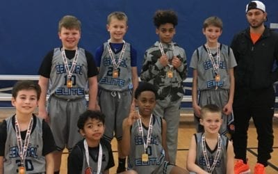 5th Grade White – Champions Of FTG-Hardwood Extravaganza Of 5th-6th Grade Division