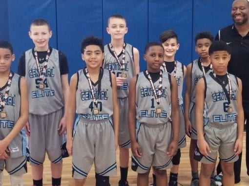 5th Grade Grey – Champions Of FTG-Super Sunday Shootout