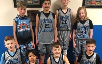 5th Grade White – Champions Of The Chicago Kick-Off