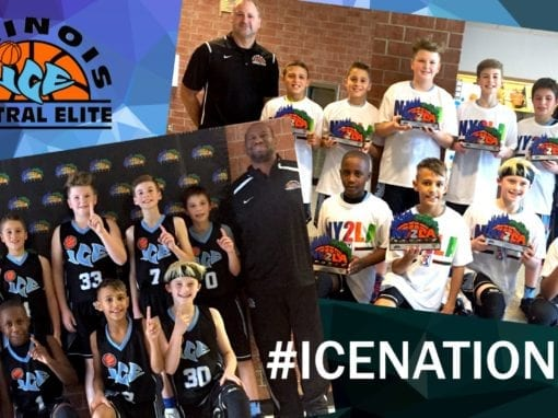 5th Grade National – Champions Of NY2LA Generation Next Tip-Off