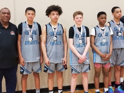 8th Grade-Clark – Champions Of Play Hard Hoops Spring SlamFest