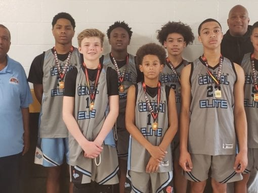 8th Grade-Clark – Champions Of ICE Jamfest Shootout