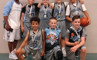 5th Grade Black – Champions Of Play Hard Hoops Super Star Challenge