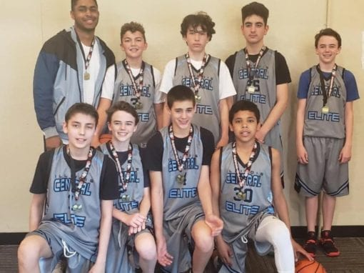 7th Grade White – Champions Of FTG-Armed Forces Sunday Shootout
