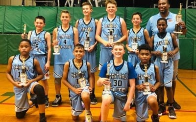 6th Grade Grey – Champions Of The Jr Hoops Elite Mini National Tournament