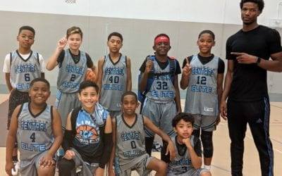7th Grade Carolina Blue – Champions Of Future Phenom Go-Live Shootout