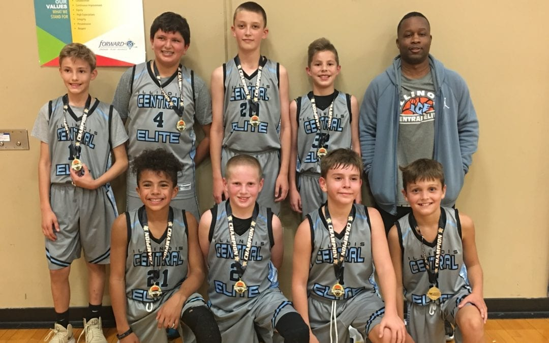 6th Black Champions Of ICE Jamfest Shootout