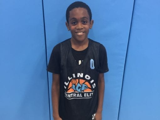 Mikey Shaw – ICE Black Team Player Of The Week-4