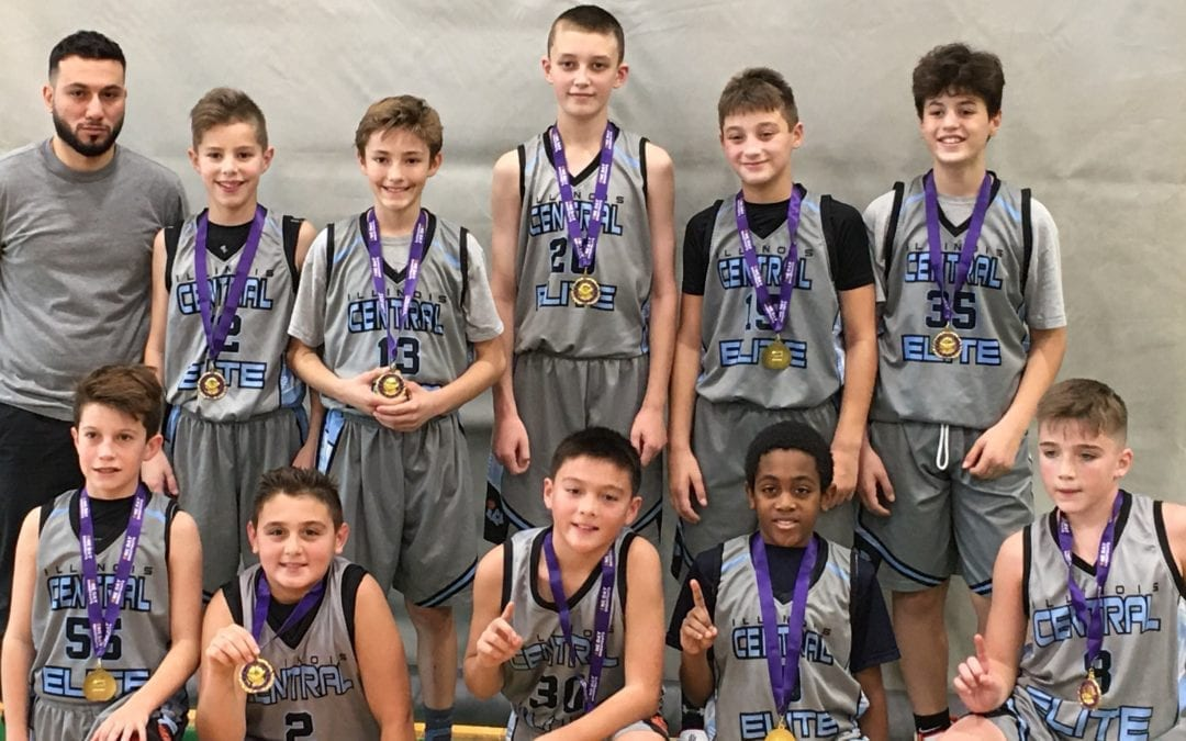 6th White Champions One Day Shootout Turkey Shootout