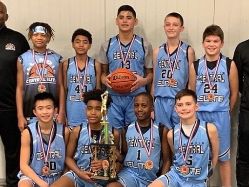 6th Grade Grey – Champions Of Gym Rats Basketball 2020 MLK Classic