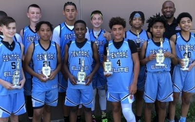 JR HOOPS ELITE: Pound For Pound Top 20 Regardless of Class