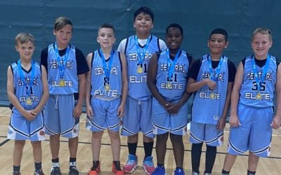 5th Grade Silver – Champions in One Day Shootout-Culvers Shootout
