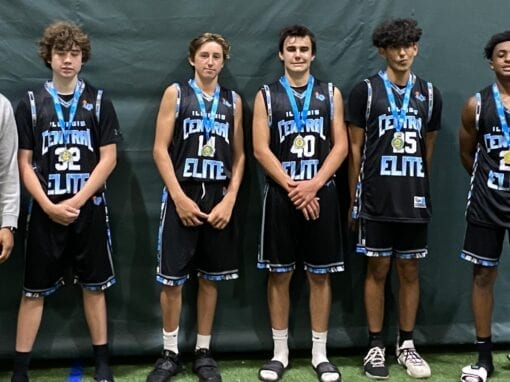 10th Grade White – Champions in One Day Shootout Midwest Showdown