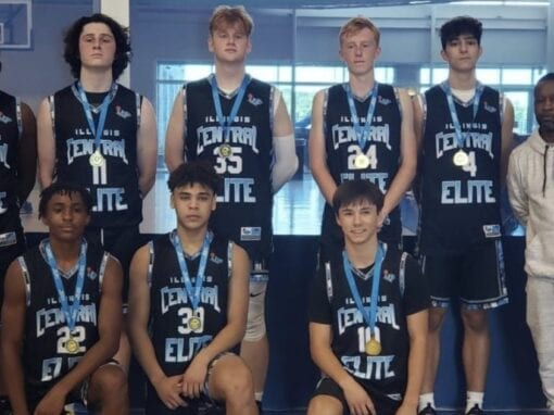 11th Grade Black – Champions in One Day Shootout Fall Tip-Off