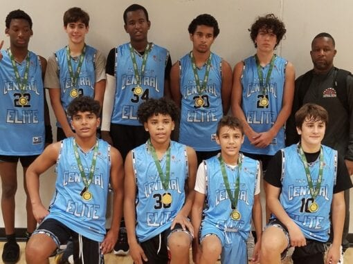 9th Grade Black – Champions in One Day Shootout Fall Slam