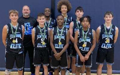 8th Grade Far-North Silver – Champions in Fall Finale One Day Shootout