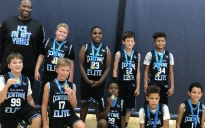 5th Grade Far-North Silver – Champions in Fall Finale One Day Shootout
