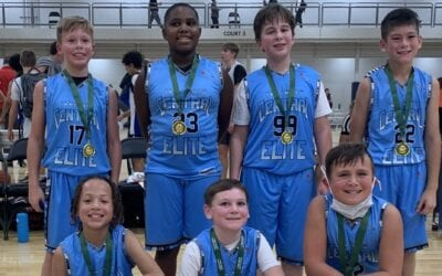 4th-5th Grade Far-North Silver – Champions in One Day Turkey Shootout