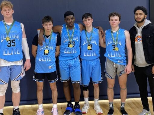 11th Grade Black – Champions in One Day Turkey Shootout