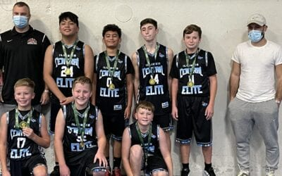 6th Grade Far-North Silver – Champions in One Day Shootout Windy City Shootout