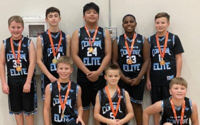 6th Grade Far-North Silver – Champions in One Day Shootout Holiday Shootout