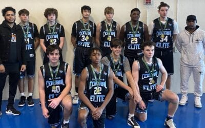 11th Grade Carolina Blue – Champions in One Day Shootout Thanksgiving Classic