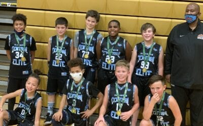 4th-5th Grade Far-North Silver – Champions in One Day Shootout Holiday Shootout