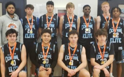 11th Grade Carolina Blue – Champions in One Day Shootout Holiday Shootout
