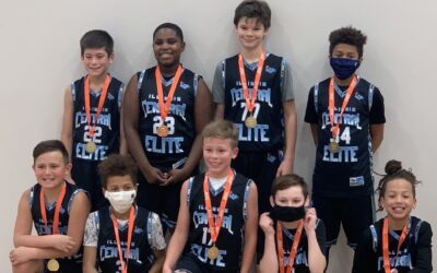4th-5th Grade Far-North Silver – Champions in One Day Shootout Winter Break Shootout