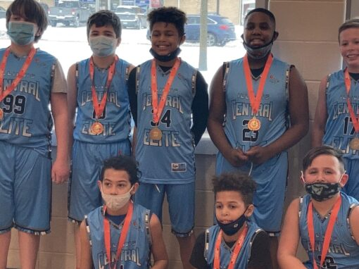 5th Grade Far-North Silver – Champions in Valentines Classic One Day Shootout