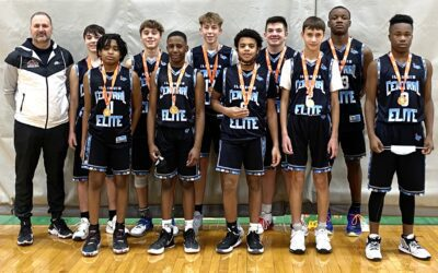 8th Grade Far-North Silver – Champions in Valentines Classic One Day Shootout