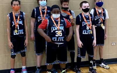 Far-North 4th Grade Silver – Champions in One Day Winter Finale Shootout