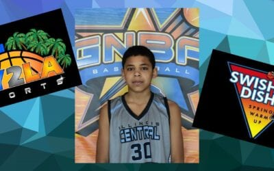 2021 SWISH N' DISH REWIND – 15U TOP PERFORMERS