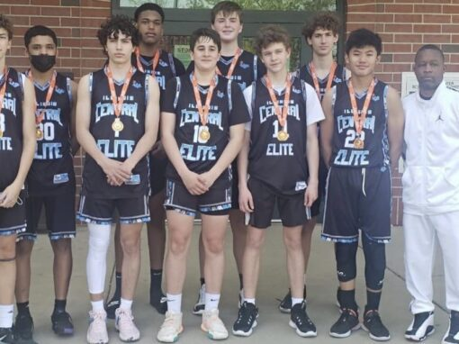9th Grade Black – Champions in One Day Derby Shootout