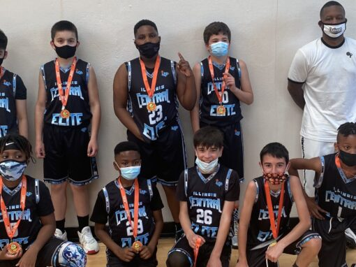 5th Grade Black – Champions in One Day Derby Shootout