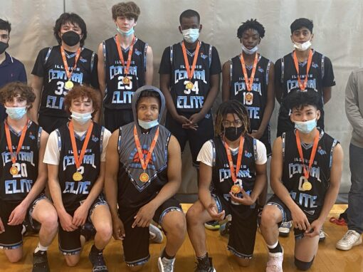 9th Grade White – Champions in One Day Derby Shootout