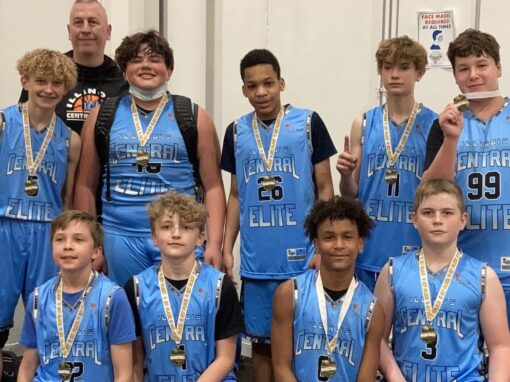 Far-North 7th Grade Silver – Champions in the PHH Mom's Weekend Classic