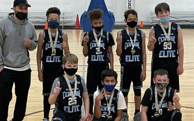Far-North 4th-5th Grade Silver – Champions in the PHH Mom's Weekend Classic
