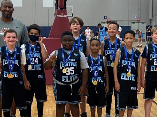 Far-North 4th-5th Grade Silver – Champions in The Chicagoland Summer Tune-Up
