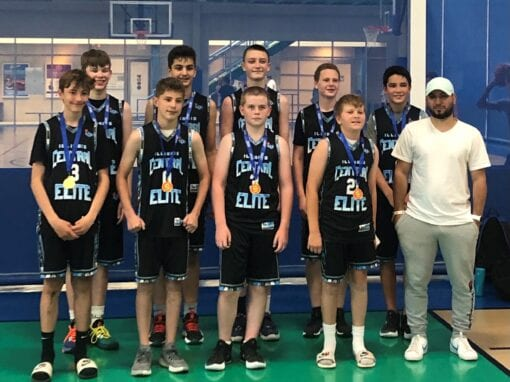 Far-North 8th Grade Silver – Champions in One Day National Shootout