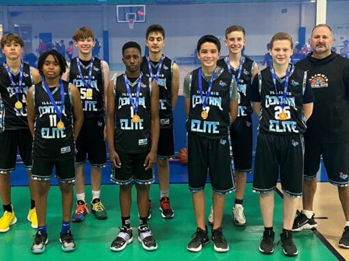 8th Far-North Silver – One Day Spring Championship Shootout