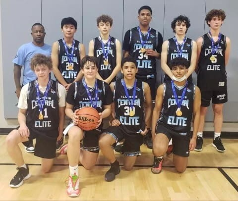 9th Black – One Day Spring Championship Shootout